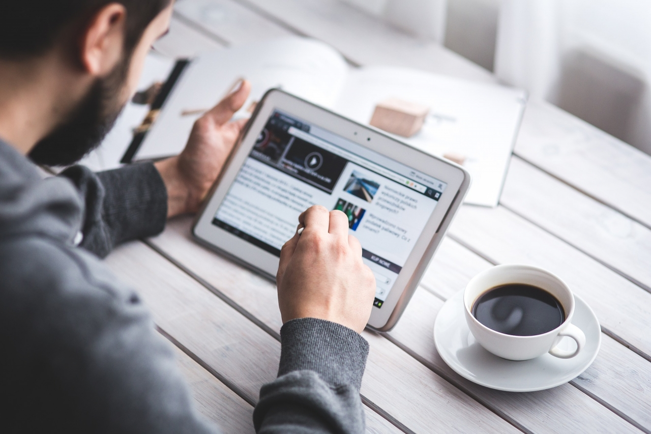 Four of The Best Blogs Supporting Small Business Owners