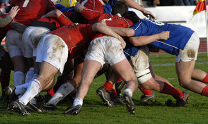 How the Rugby World Cup will impact UK small businesses