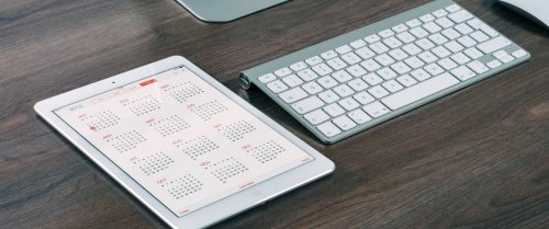 3 Reasons Why A Business Calendar Is Crucial For Your PR Strategy