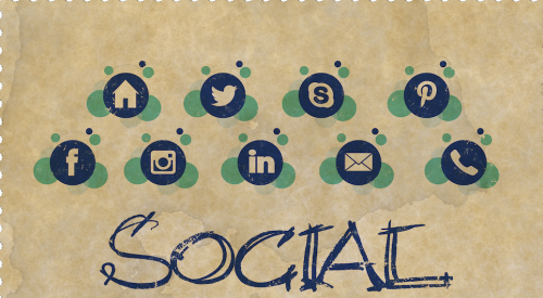 Which social media to use for your PR strategy [Infographic]