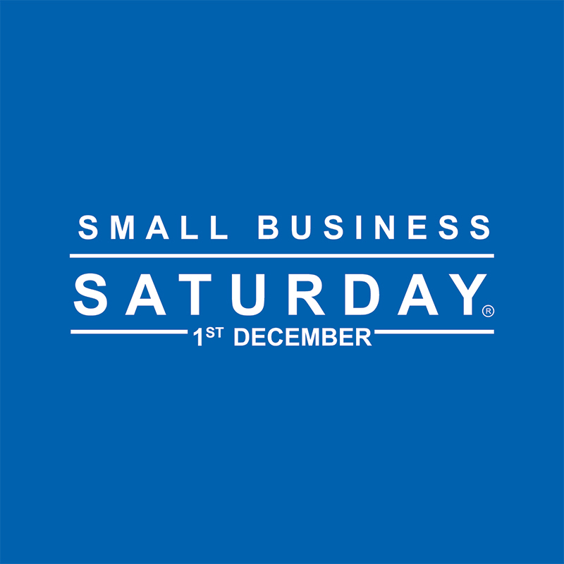 How can Small Business Saturday help your small business?