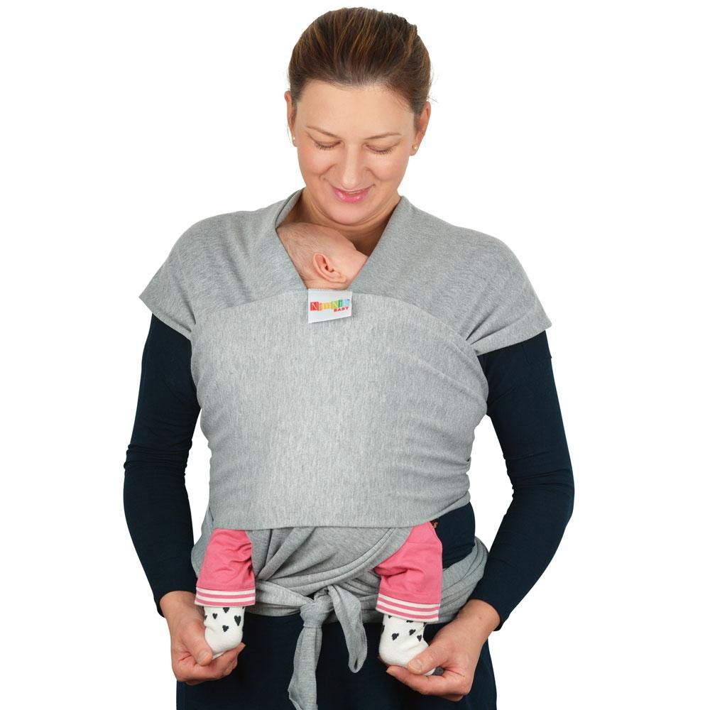 Nimnik Baby Wraps For Newborns Available On Amazon Press Room